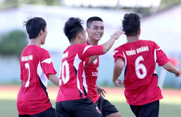 Long An trở lại VCK sau nhiều năm vắng bóng