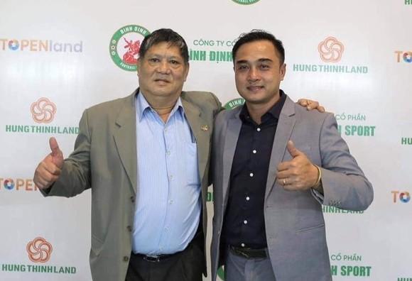 CLB Bình Định đầu tư lớn cho mùa bóng 2021 ảnh 4