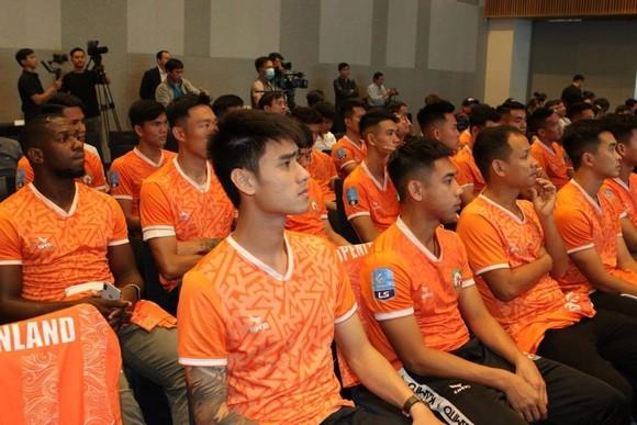 CLB Bình Định đầu tư lớn cho mùa bóng 2021 ảnh 3