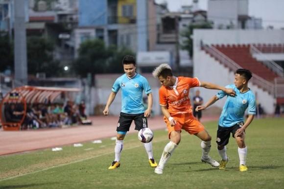Hà Nội FC và TPHCM tiếp tục gây thất vọng  ảnh 2