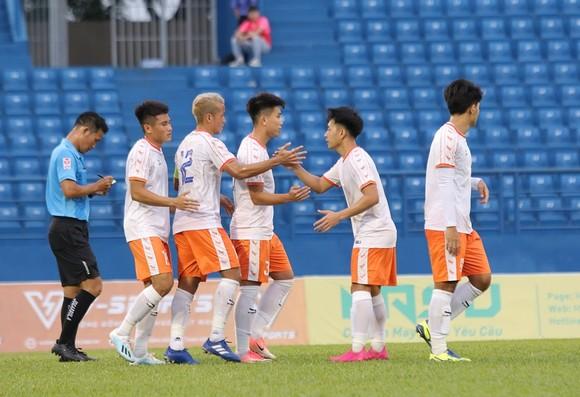 LS V-League 2021: Thong thả như... HLV Lê Huỳnh Đức ảnh 1
