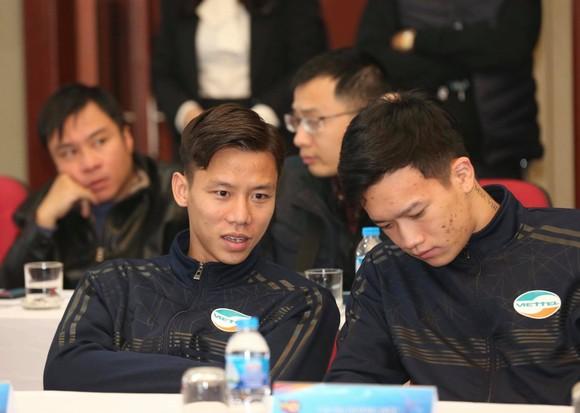 Trận Siêu cúp giữa Viettel - CLB Hà Nội được đón 5.000 khán giả  ảnh 1