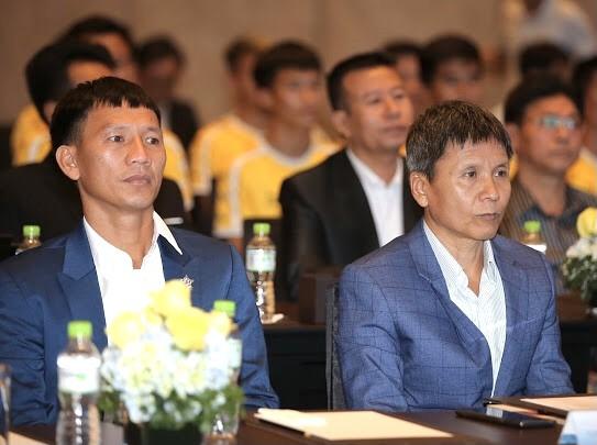 Khánh Hòa được đầu tư 20 tỷ đồng tham dự mùa giải 2021 ảnh 2