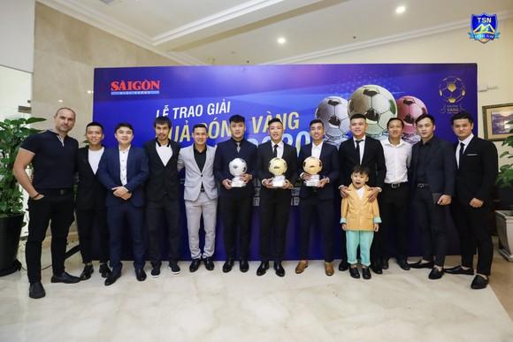 Nguyễn Minh Trí: QBV Futsal là động lực để quyết tâm giành vé dự World Cup ảnh 1