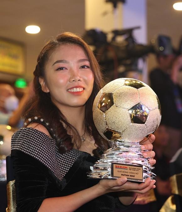 Huỳnh Như: Tôi phải nối tiếp thành tích của các chị Kim Chi và Kiều Trinh  ảnh 1