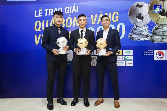 Quả bóng Bạc Futsal 2020 Hồ Văn Ý: Tuổi trẻ tài cao!  ảnh 2