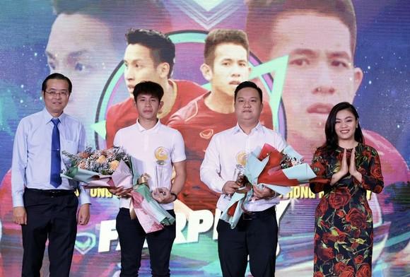 Nguyễn Nhớ đoạt giải Fair-play 2020 ảnh 1