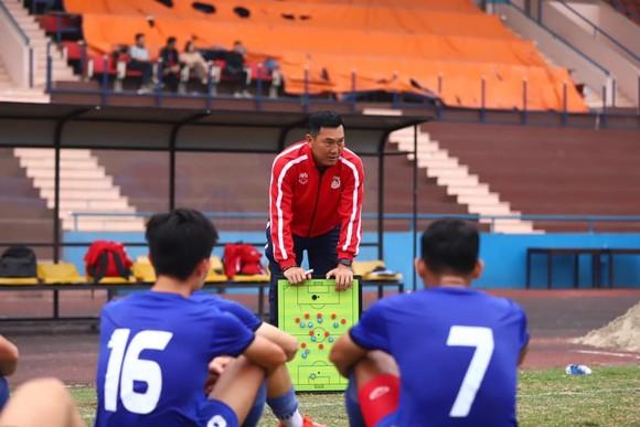 Tân binh Phú Thọ gặp Khánh Hòa ở trận khai mạc giải hạng Nhất 2021 ảnh 1