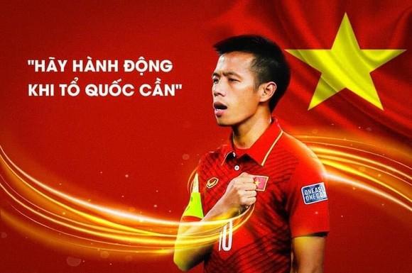QBV Việt Nam 2020 Văn Quyết