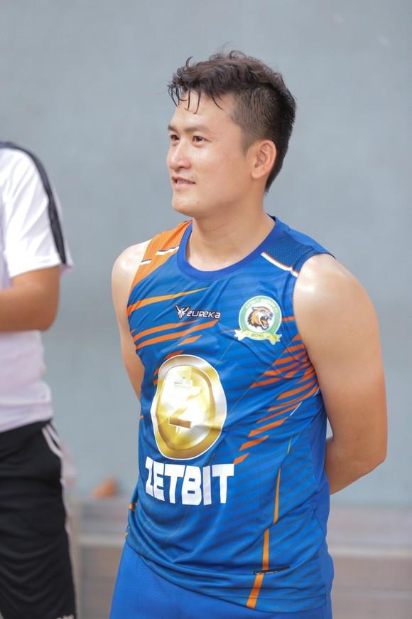 Công bố 2 tân binh chất lượng, Zetbit Sài Gòn FC hoàn thiện đội hình ảnh 1