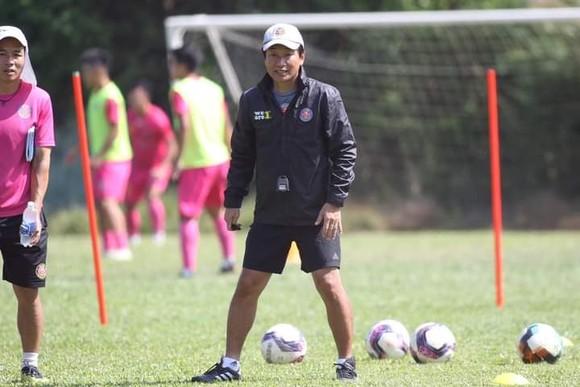 Bí quyết để cầu thủ Việt không bị ngợp tại J-League ảnh 1