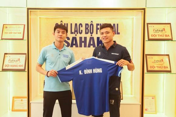 'Có nhiều nhà đầu tư futsal Việt Nam càng nhận được nhiều sự tôn trọng' ảnh 2