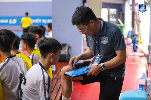 CLB Thái Sơn Nam tuyển sinh năng khiếu futsal 2021 ảnh 2