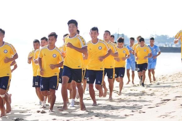 Khánh Hòa đã được tăng cường 1 số vị trí từ Topenland Bình Định