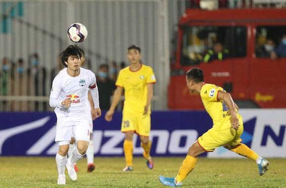 LS V-League trở lại và những gương mặt được chờ đợi  ảnh 2