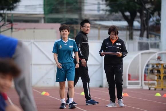 Cựu trọng tài FIFA Việt Nam sắp trở thành thầy giáo  ảnh 1