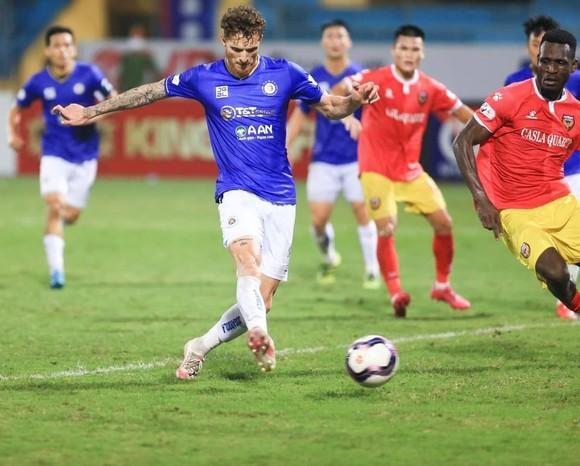 Đà Nẵng - Hà Nội FC: vào hang bắt cọp ảnh 2
