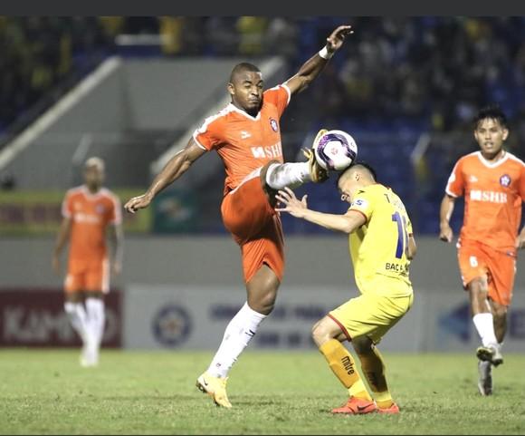 Đà Nẵng - Hà Nội FC: vào hang bắt cọp ảnh 1
