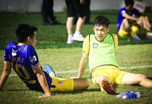 CLB Hà Nội thay HLV trưởng ảnh 1