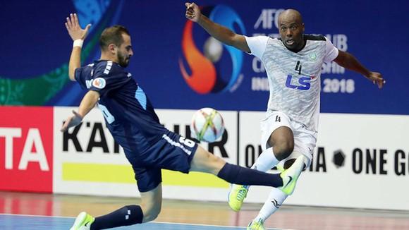 'Nội soi' Lebanon, đối thủ tranh vé dự World Cup của futsal Việt Nam ảnh 1