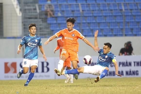 Liệu HLV Phan Thanh Hùng có giúp bóng đá Đà Nẵng lấy lại bản sắc? ảnh 2