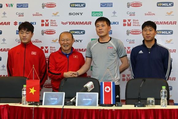 Đội tuyển CHDCND Triều Tiên chính thức bỏ vòng loại World Cup 2022 ảnh 1