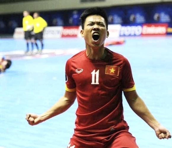 Đội tuyển futsal Việt Nam: Đi để khẳng định ảnh 1
