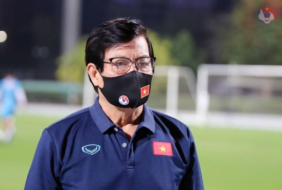 Thầy trò đội tuyển Việt Nam được chăm sóc dinh dưỡng đặc biệt tại UAE ảnh 1