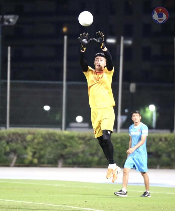 Giao hữu Việt Nam - Jordan: Ông Park đi tìm thủ môn số 1 ảnh 2