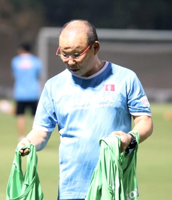 Tuấn Anh, Văn Toàn để ngỏ khả năng ra sân trong trận gặp Malaysia ảnh 1