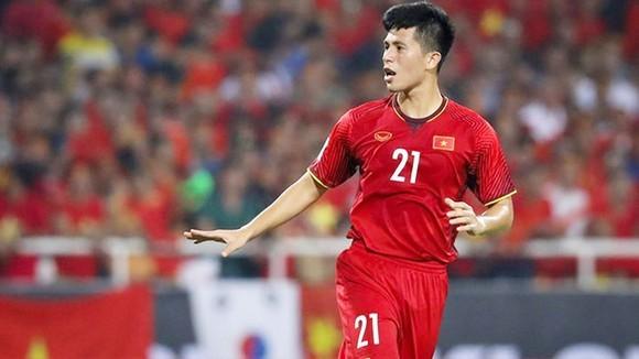 Tuấn Anh vắng mặt trận gặp Malaysia  ảnh 1