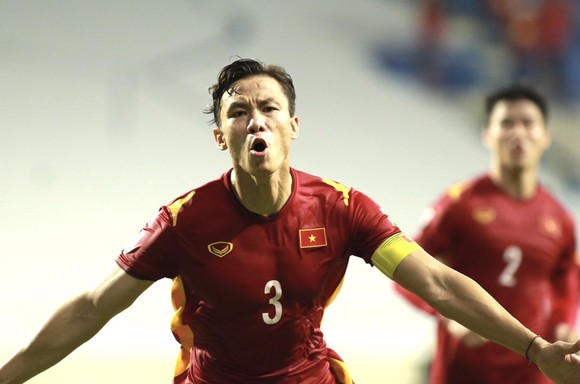 HLV Park Hang-seo: 'Việt Nam sẽ tiếp tục vượt qua UAE' ảnh 1
