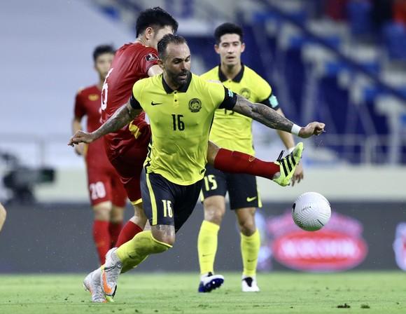 HLV Tan Cheng-hoe: 'Malaysia đã hết cơ hội đi tiếp tại vòng loại World Cup 2022' ảnh 1