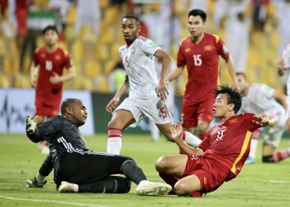 Bước ngoặt để bóng đá Việt Nam vươn xa ảnh 1