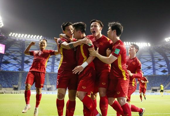 FIFA công bố bảng xếp hạng  đặc biệt của khu vực châu Á ảnh 1