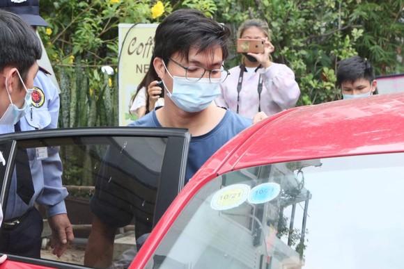 Đội tuyển Việt Nam về nhà sau gần 2 tháng tập trung ảnh 2
