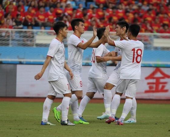 Vòng loại World Cup 2022: Việt Nam cùng bảng B với Trung Quốc, Nhật Bản, Ả rập Saudi ảnh 1