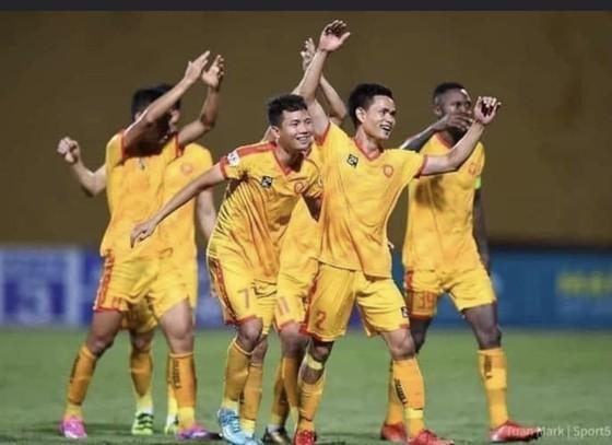 Thanh Hóa có nhiều hy vọng vào nhóm 6 đội đầu bảng sau giai đoạn 1