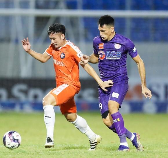 Thanh Hóa đề xuất trận gặp CLB Sài Gòn thi đấu trên sân trung lập ảnh 1