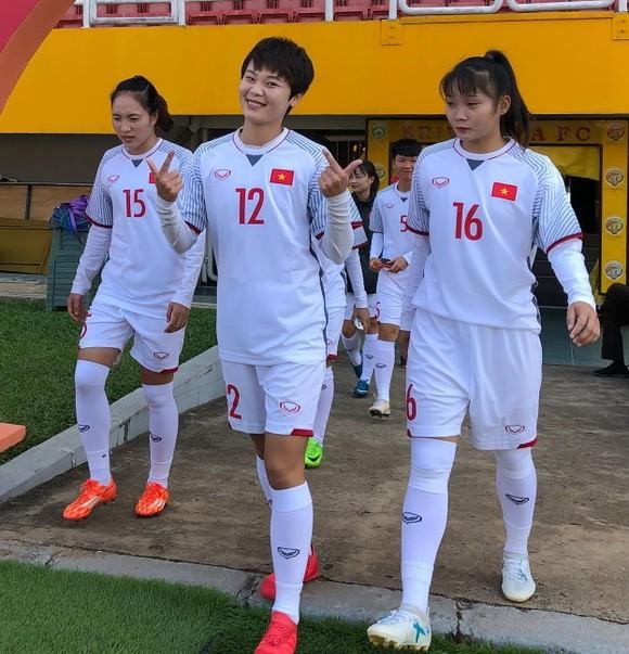 Các nữ tuyển thủ Việt Nam háo hức chờ ngày tập trung  ảnh 2