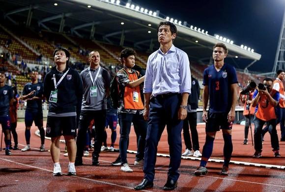 Bóng đá Thái Lan tiếp tục chia tay thầy ngoại ảnh 1