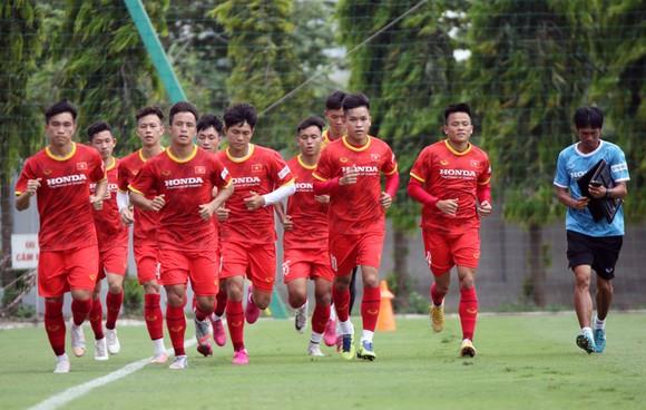 U23 CHDCND Triều Tiên rút lui, AFC lại bốc thăm điều chỉnh bảng đấu ảnh 1
