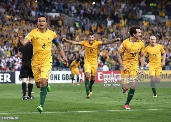Australia không thể thi đấu trên sân nhà trong thời điểm hiện tại