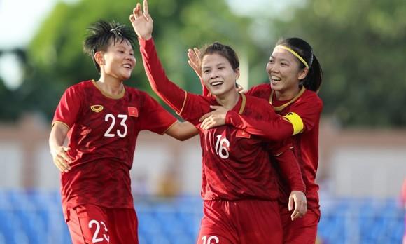 Đội nữ Việt Nam tiếp tục dẫn đầu Đông Nam Á và hạng 6 châu Á