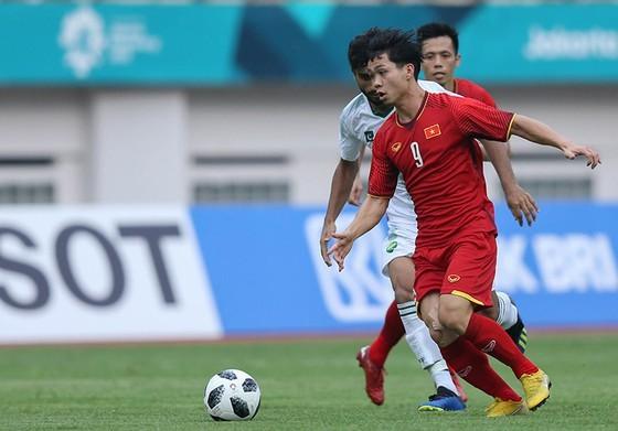 Công Phượng sẽ trở lại đội tuyển từ trận gặp Trung Quốc. Ảnh: DŨNG PHƯƠNG