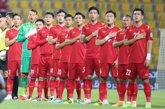Đội tuyển Việt Nam đang là ĐKVĐ AFF Cup. Ảnh: ANH KHOA