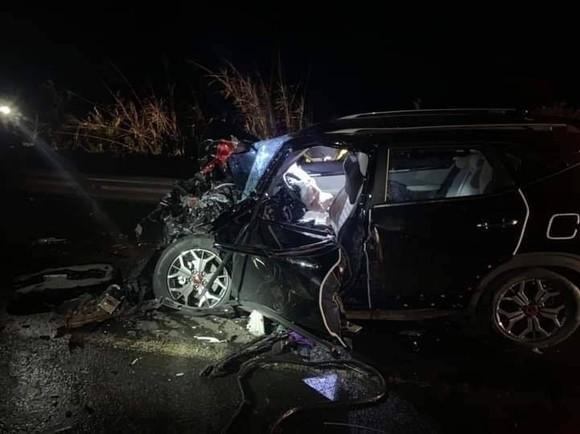 Tai nạn kinh hoàng ở Đắk Lắk, 6 người thương vong ảnh 2