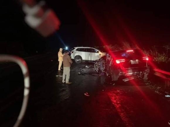 Tai nạn kinh hoàng ở Đắk Lắk, 6 người thương vong ảnh 1