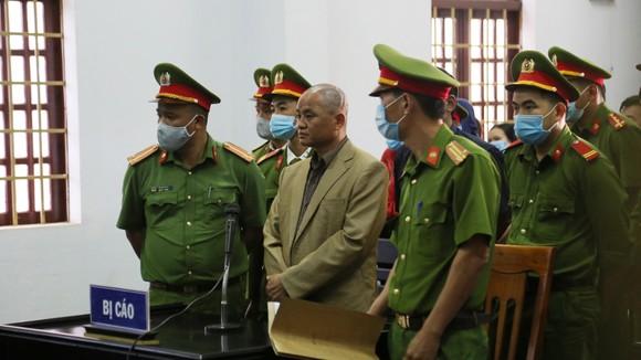Nguyên Bí thư Đảng ủy xã Liên Hà bị đề nghị mức án tử hình