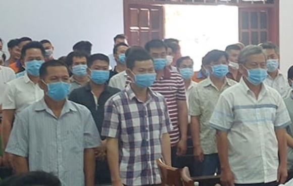 Vụ xét xử 'ông trùm' xăng giả Trịnh Sướng: Trả hồ sơ yêu cầu điều tra bổ sung ảnh 1